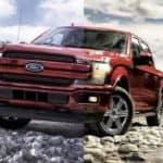 Ford Factory Warranty