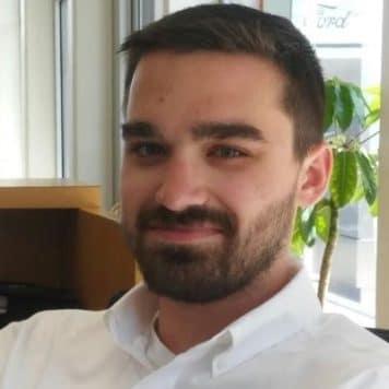 Brandon Lustek