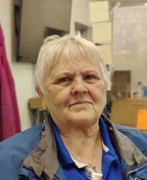 Diane Gipson