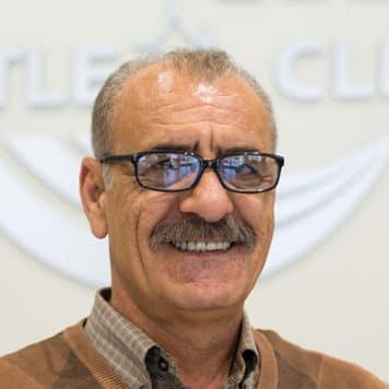 Reza Southkeshan