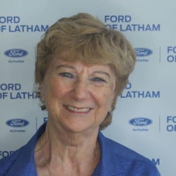 Carol Peetz
