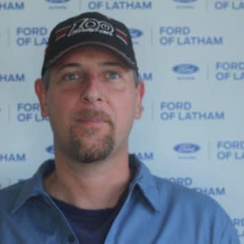 Robert Reinhart, Jr.