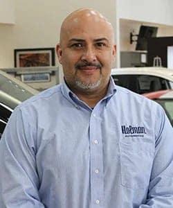 Tito Baltodano