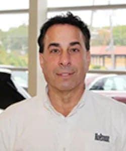 Alan Eisenstadt