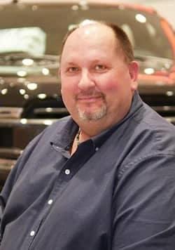 Jerry Kinne