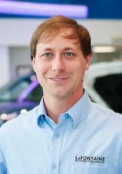 Matt Dickenson