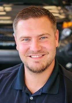 Andrew Burgett
