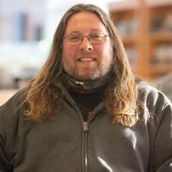 Corey Upson