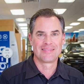 Dave Carach