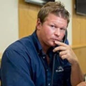 Jay Ostrander