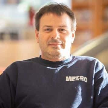 Mike Ladanye