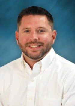 Brad Griese