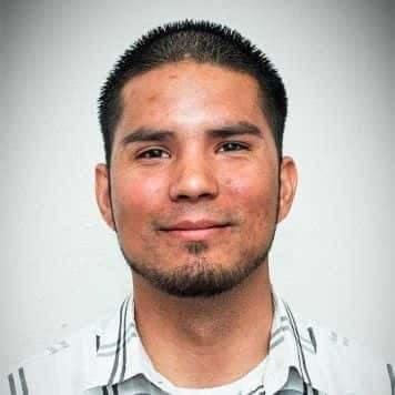 Mark Castillo