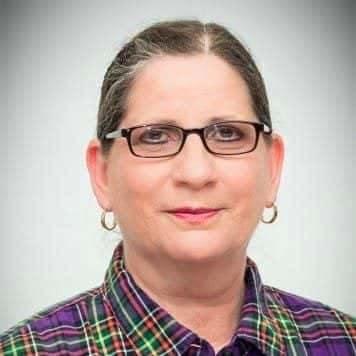 Mary Ellen Martinez