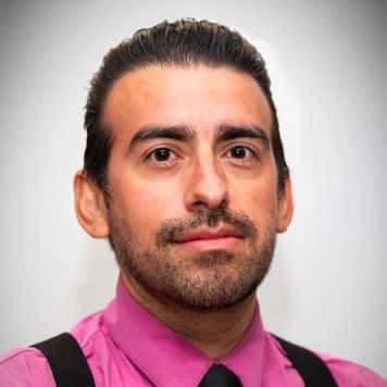 Joe Trevino