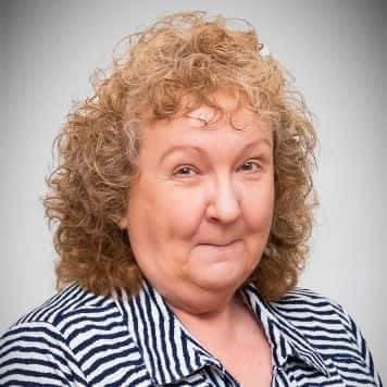 Barbara Moeller