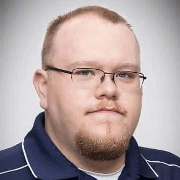 Kevin Dorning