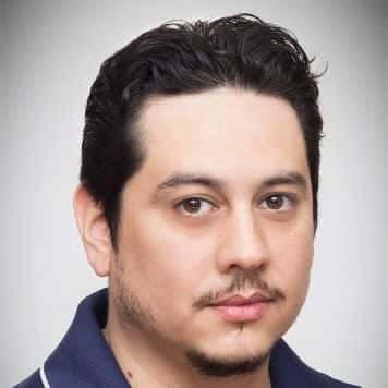 Eric Suarez