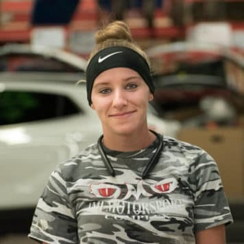 Kelsey Drogowski