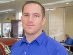 Nick Breault