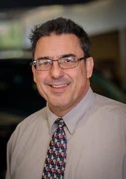Mike Kovach