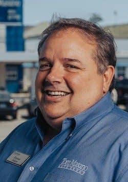 Ron Adam