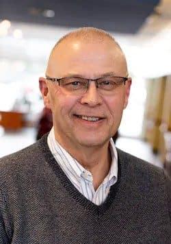 Steve Karr