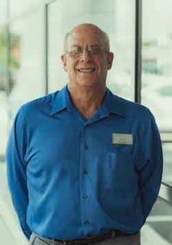 Vince Marzano