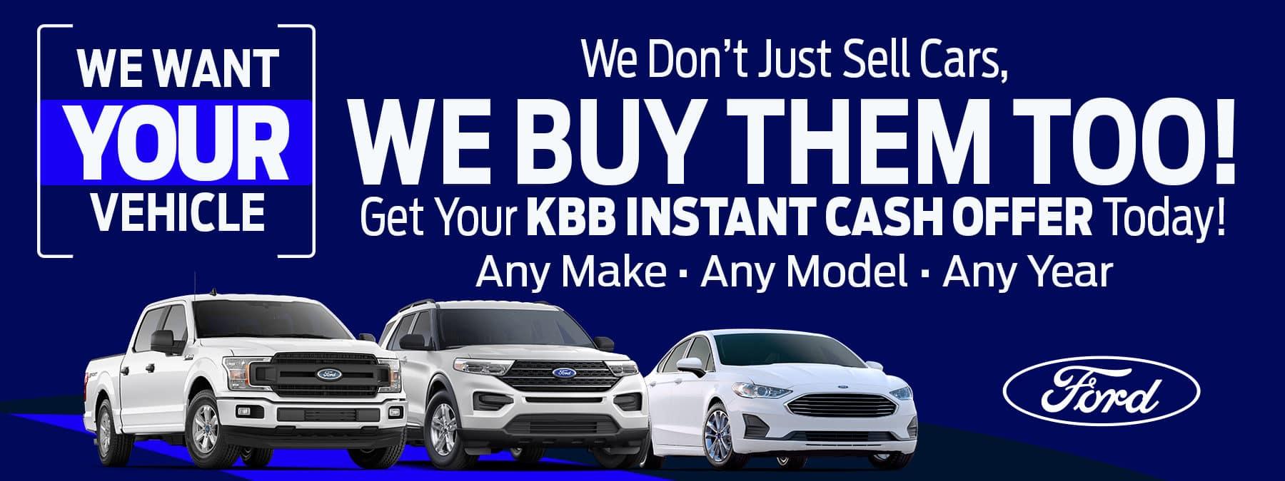 We Buy Cars - We Pay Cash