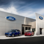 Woodhouse Ford of Blair, NE