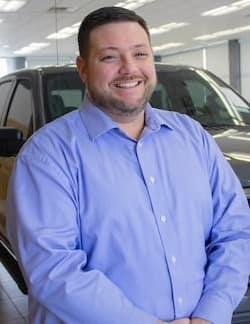Jeremy Sykes
