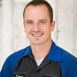 Cory Deters